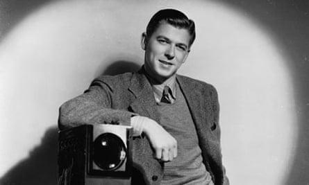 Ronald Reagan circa 1939