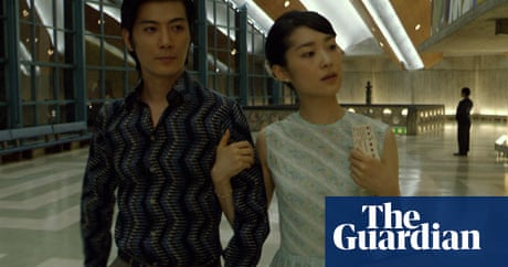 Tran Anh Hung Enters Norwegian Wood And Emerges To Tell The Tale Film The Guardian