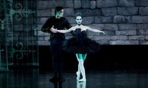 Black Swan - 2010