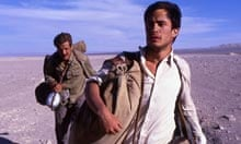 The Motorcycle Diaries Ches Clean Getaway