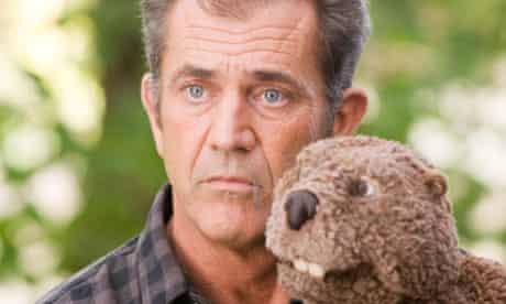 Mel Gibson in The Beaver