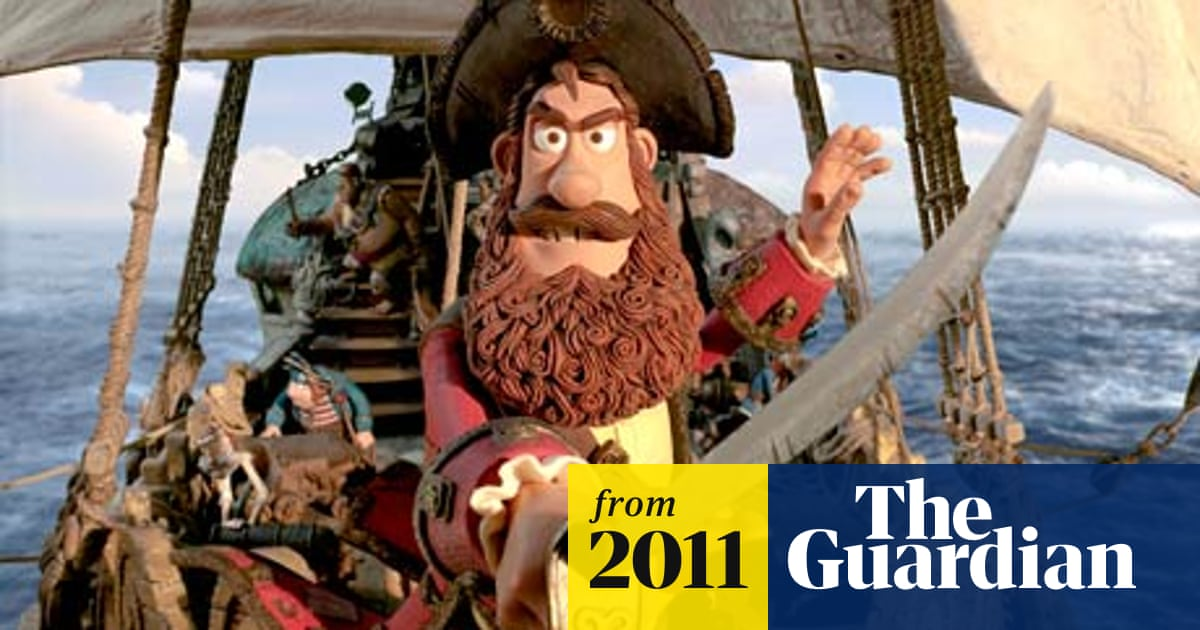 Aardman reanimates with The Pirates! | Film | The Guardian