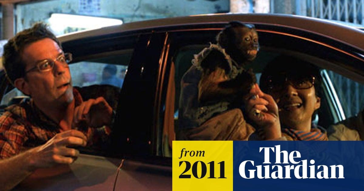 Hangover Part Ii Faces Plagiarism Suit Film The Guardian
