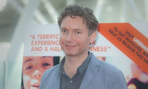 Man of the world ... Life in a Day director Kevin Macdonald.