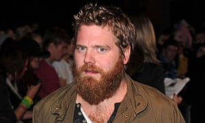 Ryan Dunn at the Jackass 3D premiere in 2010