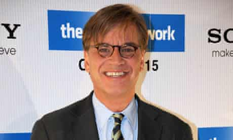 Aaron Sorkin is the latest of The Social Network's key crew to express doubt about Facebook.