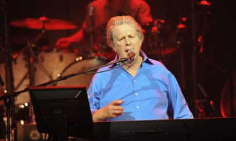 Brian Wilson, formerly of the Beach Boys, performs in Toronto on June 18.