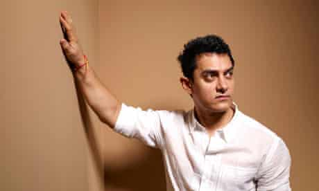 Portrait of the artist: Aamir Khan, actor and film-maker | Bollywood | The  Guardian