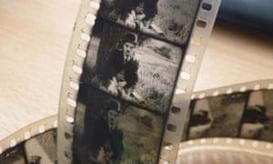 'Lost' Charlie Chaplin film Zepped