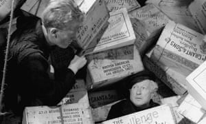 Still from Whisky Galore
