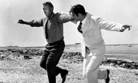 Michael Cacoyannis obituary - Zorba the Greek