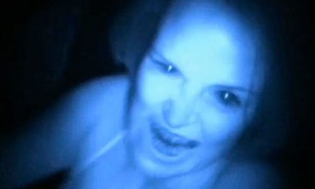 Paranormal Activity 3 Is There A Demon In The House Horror Films The Guardian