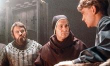 Still from Kenneth Branagh's Henry V