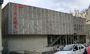 Studio Cinémas in Tours, France
