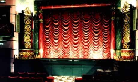 Tyneside cinema in Newcastle