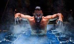 Hugh Jackman as Wolverine in X-Men Origins