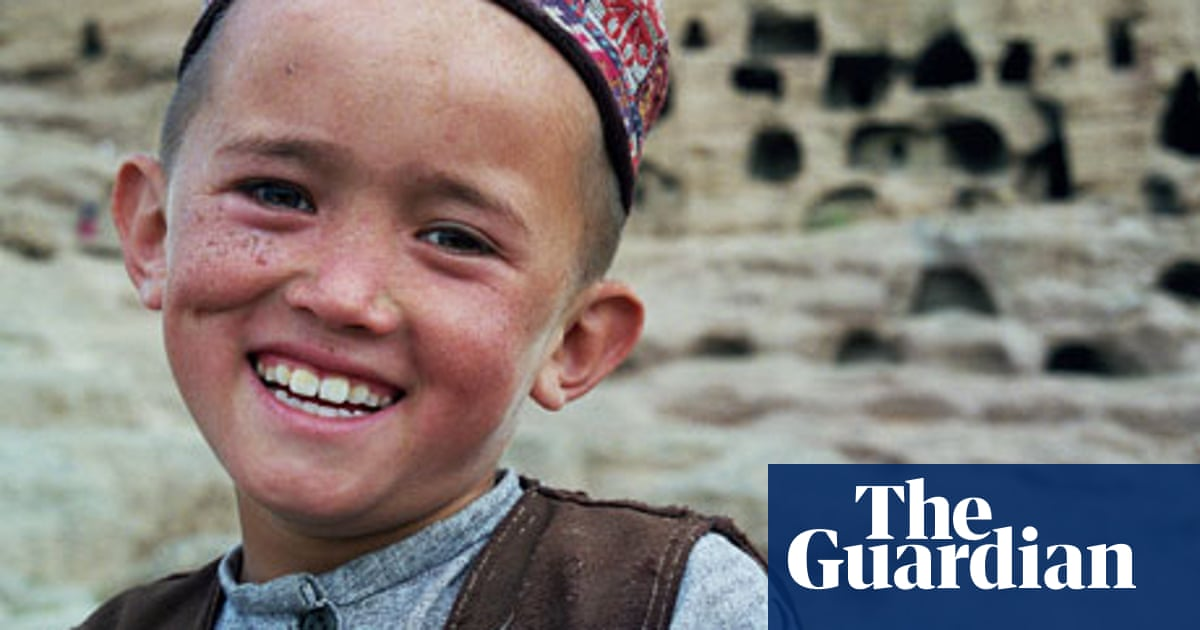 The Boy Mir Coming Of Age In Afghanistan Film The Guardian