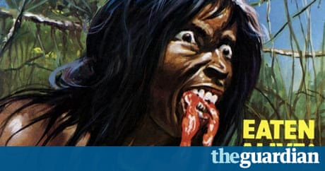 Cannibal Holocaust: 'Keep filming! Kill more people ...