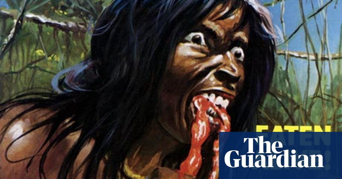 Cannibal Holocaust: 'Keep filming! Kill more people!' | Film | The