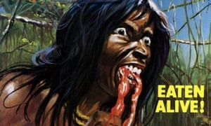 Cannibal Holocaust: 'Keep filming! Kill more people!' | Film