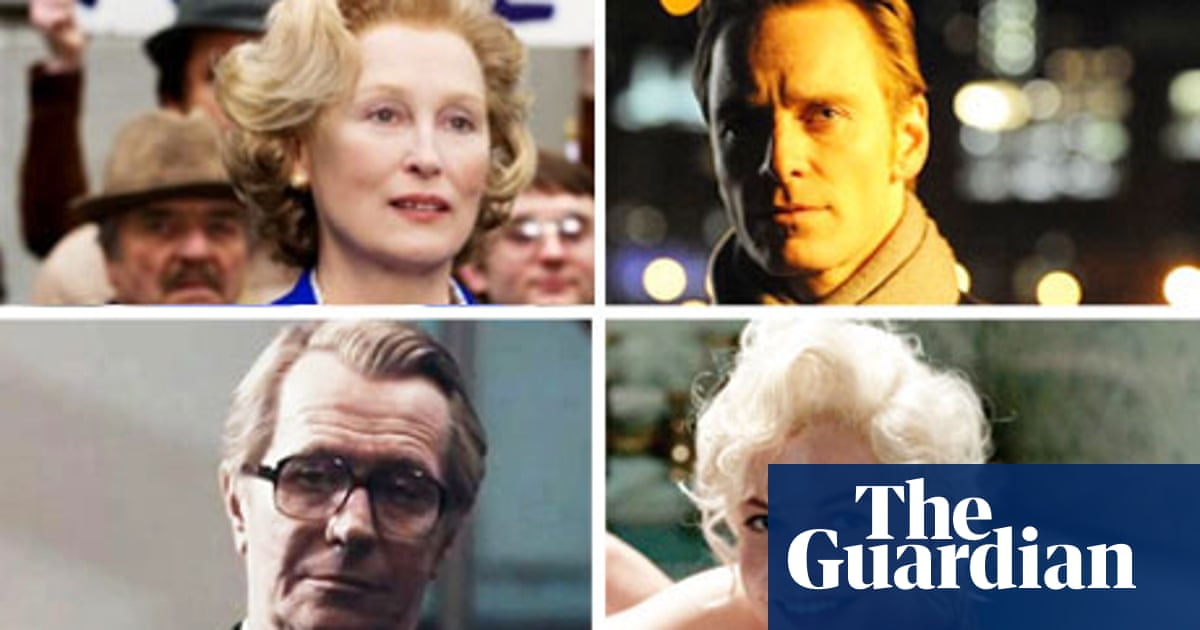 Baftas 2012 longlist | Film | The Guardian