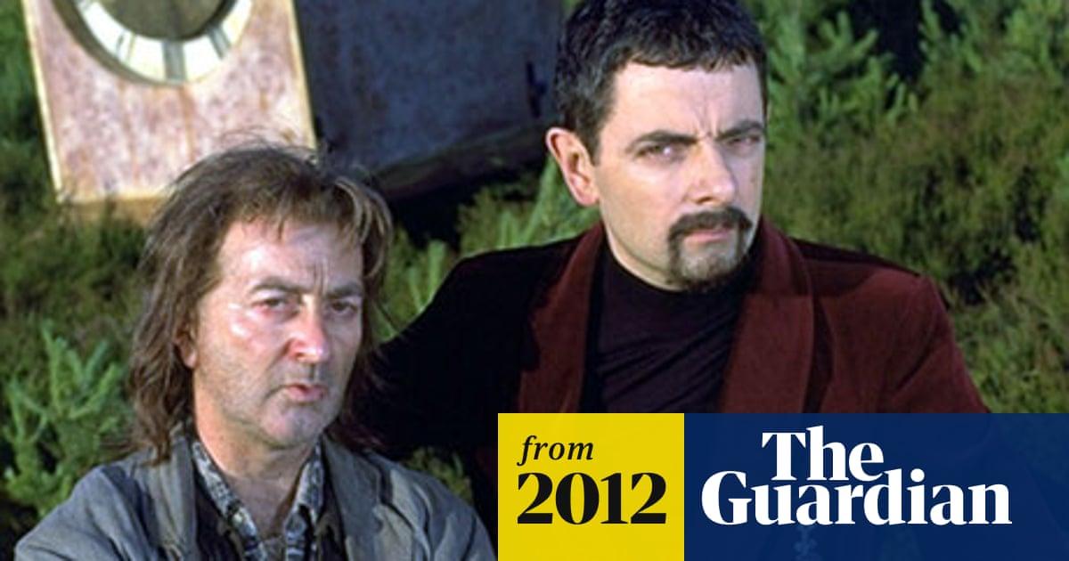 Blackadder creators once planned film set in the swinging