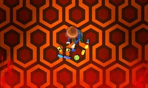 Room 237 – review | Film | The Guardian