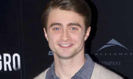 Daniel Radcliffe is to star in an adaptation of Joe Hill's Horns.