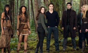 Twilight Saga: Breaking Dawn Part Two