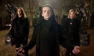 The Twilight Sage: Breaking Dawn Part 2