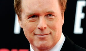 Grounded … Brad Bird has shot down speculation he would be directing Star Wars Episode 7.