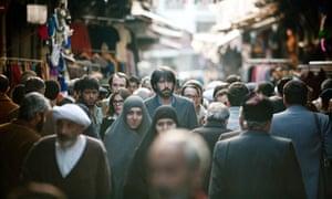 Argo – review | Film | The Guardian