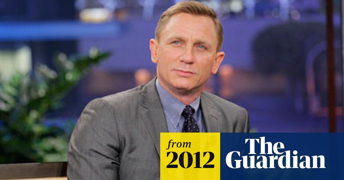Daniel Craig Reveals He Wanted Skyfall To Be His Last James Bond Film Daniel Craig The Guardian