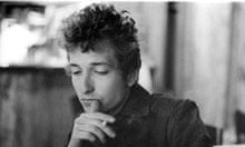FILE: Bob Dylan Releases New Album: A Look Back