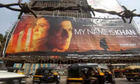 My Name is Khan film poster