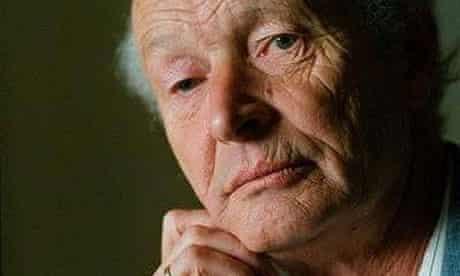 Prize prose … Guus Kuijer, winner of the 2012 Astrid Lindgren memorial award.