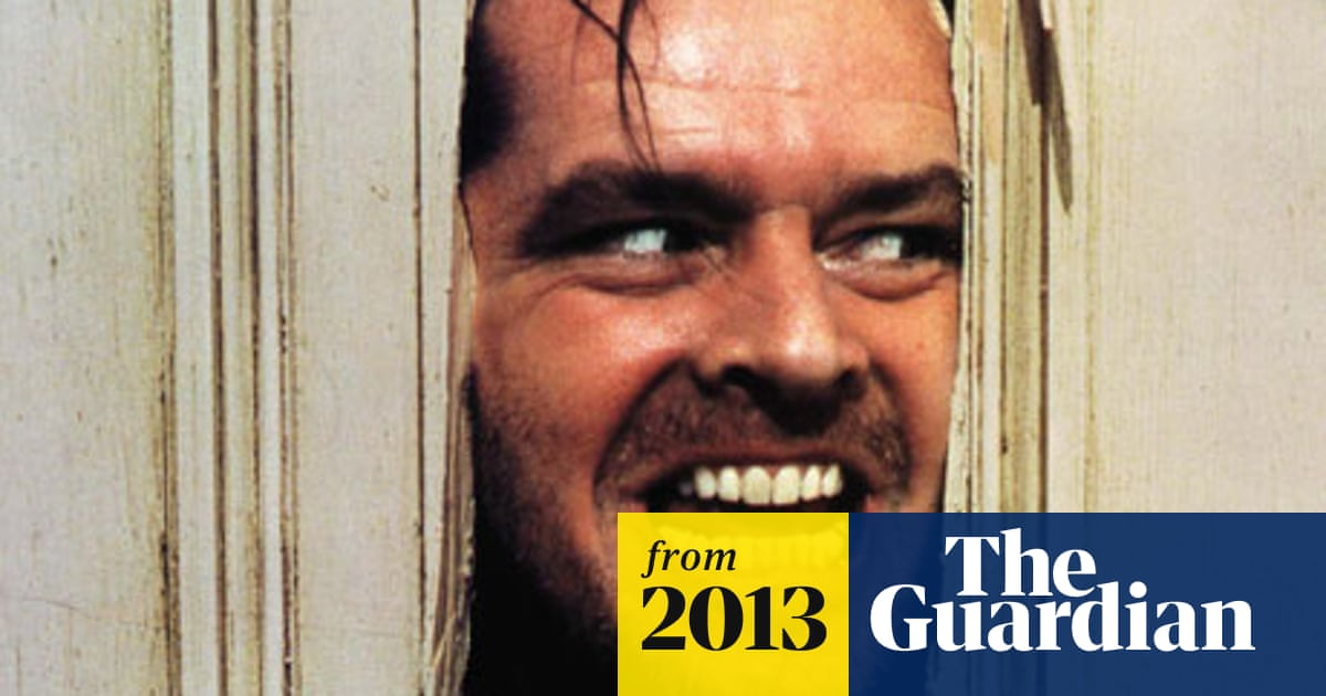 'Here's Johnny!': The Shining scene is scariest in movie history, claims study