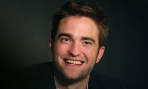 British actor Robert Pattinson attends the Cosmopolis press conference