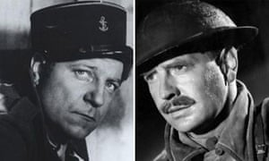 Le Quai des Brumes and The Life and Death of Colonel Blimp
