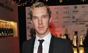 Benedict Cumberbatch will play a plantation owner in Steve McQueen's Twelve Years a Slave.