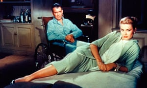 My favourite Hitchcock: Rear Window | Film | The Guardian