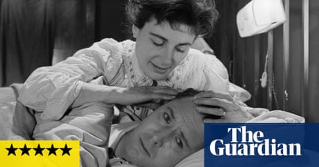 Woman in a Dressing Gown – review | Film | The Guardian