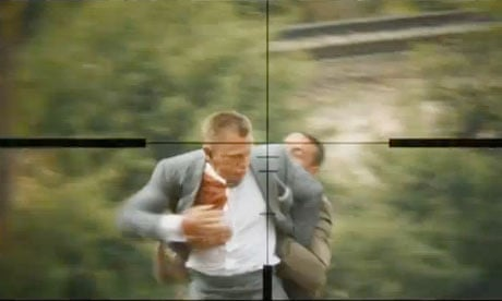 Skyfall trailer: what it reveals about the new Bond | Film | The