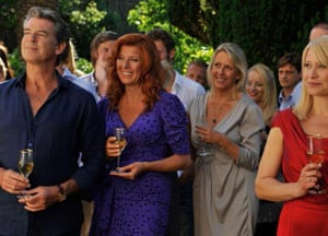 Venice film festival: Love Is All You Need