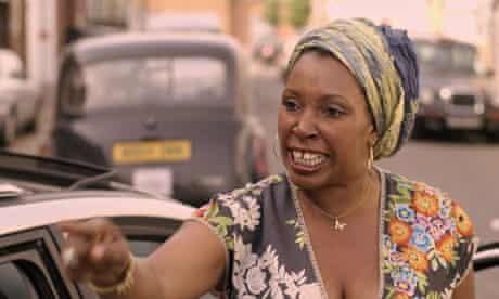 Parking Wars written by Bola Agbaje