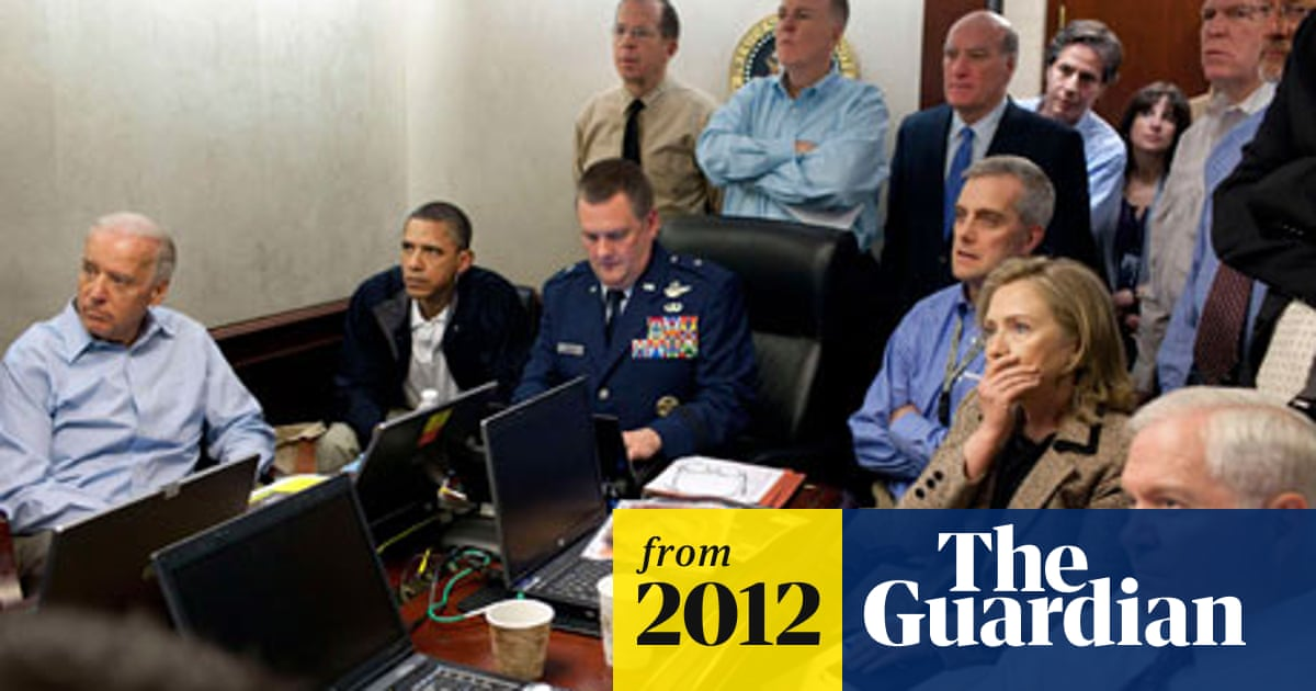 Film about Bin Laden killing helped by Obama administration, says