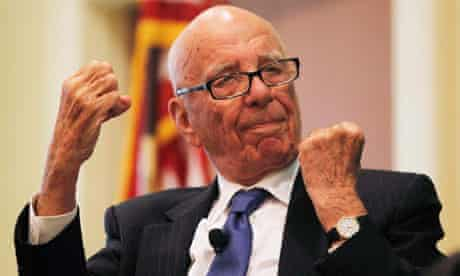 Rupert Murdoch tweeted that 'every voter should see' Dinesh D'Souza's 2016: Obama's America.