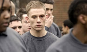 Offender film review