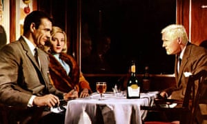 Image result for from russia with love