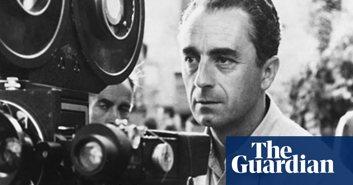 And Then We Lost Antonioni >> Michelangelo Antonioni Centenary Of A Forgotten Giant Film The